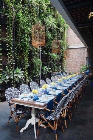 Foto 5 - Interior di Blue Jasmine oleh yudistira ishak abrar