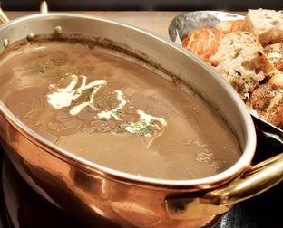 Foto 29 - Makanan di The Cafe - Hotel Mulia oleh Andrika Nadia