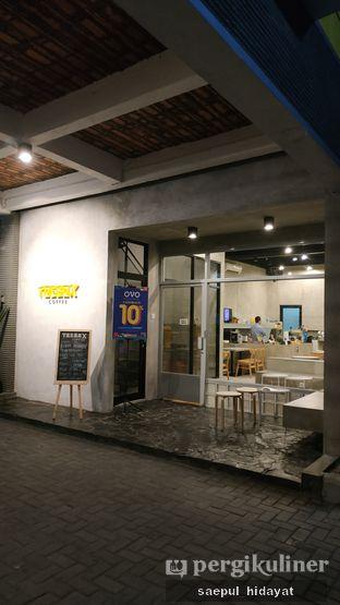 Foto 1 - Interior di Toebox Coffee oleh Saepul Hidayat