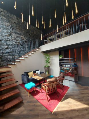 Foto 9 - Interior di The Front Room oleh Mouthgasm.jkt
