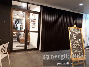 Foto 5 - Eksterior di Salt & Sugar Cafe and Bistro oleh Prita Hayuning Dias
