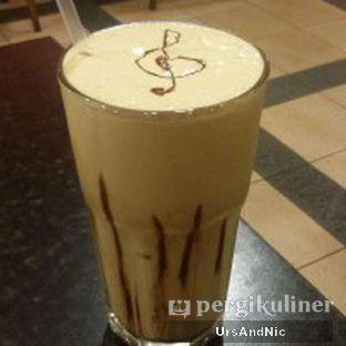 Foto 2 - Makanan(Mocha slush) di Coffee Tree oleh UrsAndNic