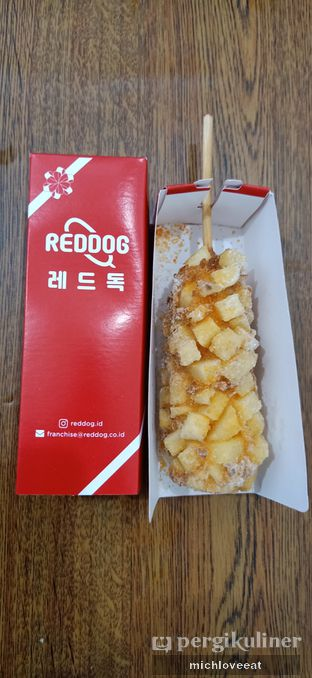 Foto 7 - Makanan di Reddog oleh Mich Love Eat