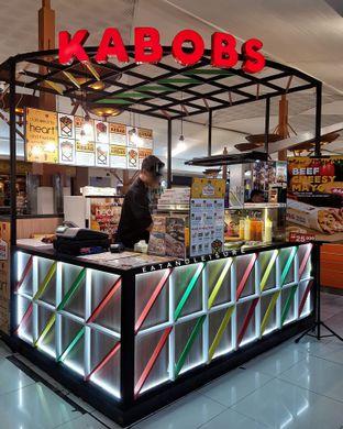 Foto 4 - Interior di Kabobs oleh Eat and Leisure
