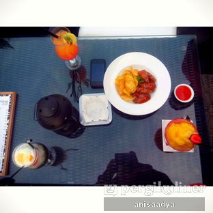 Foto - Makanan di Level 03 Rooftop & Grill by Two Stories oleh Anisa Adya