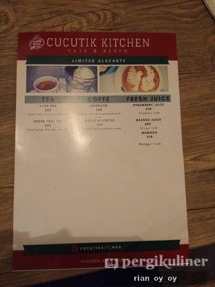 Foto 6 - Menu di Cucutik Kitchen oleh   TidakGemuk    ig : @tidakgemuk