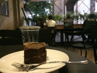 Foto review Starbucks Coffee oleh Abay ~ 1