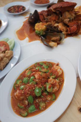 Foto review Idola Seafood oleh Eka Febriyani @yummyculinaryid 2
