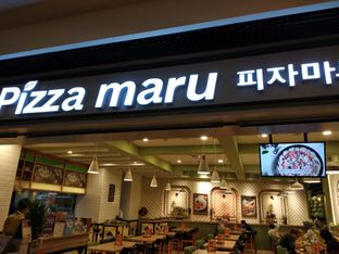Foto review Pizza Maru oleh Rosalina Rosalina 1