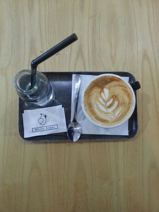 Foto review Woodpecker Coffee oleh Yulia Amanda 3