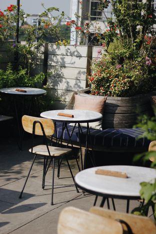 Foto 4 - Interior di Hause Rooftop oleh Erika Karmelia
