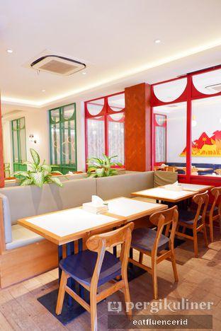 Foto 6 - Interior di Nasi Kapau Sodagar oleh Illya Adista