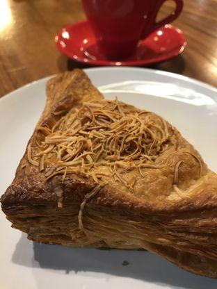 Foto 2 - Makanan di Giyanti Coffee Roastery oleh Tara Fellia