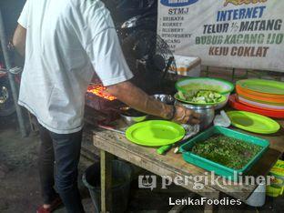 Foto review Live Seafood Amitaba oleh LenkaFoodies (Lenny Kartika) 9