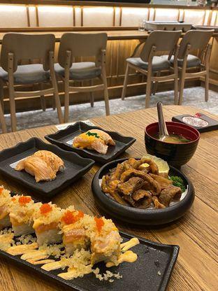 Foto review Gion The Sushi Bar oleh Marisa Aryani 1