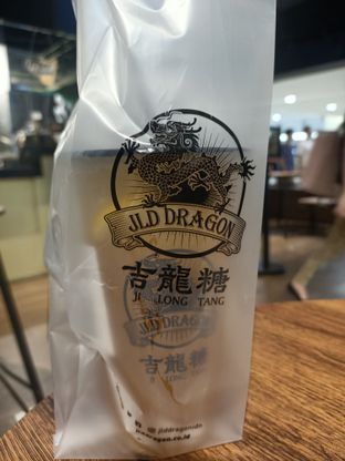 Foto 2 - Makanan di JLD Dragon oleh Fensi Safan