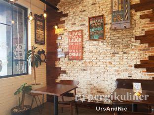 Foto review Northsider Coffee Roaster oleh UrsAndNic  5