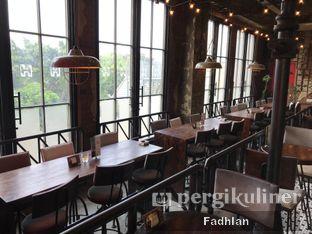 Foto 2 - Interior di H Gourmet & Vibes oleh Muhammad Fadhlan (@jktfoodseeker)