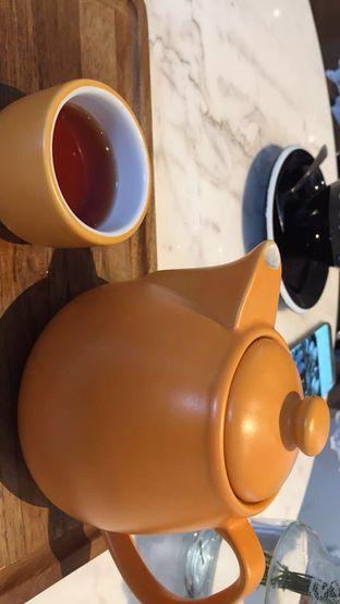Foto 2 - Makanan di Lewis & Carroll Tea oleh Justin Halim