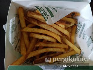 Foto review Wingstop oleh Mich Love Eat 4