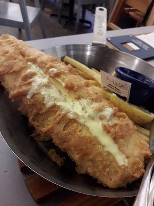 Foto 2 - Makanan di Fish & Co. oleh Widya Destiana