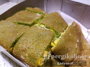 Foto 2 - Makanan di Martabak Nikmat Andir oleh Ladyonaf @placetogoandeat