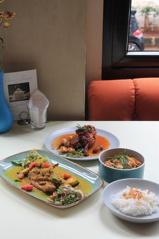 Foto 26 - Makanan di Segundo - Hotel Monopoli oleh Prido ZH