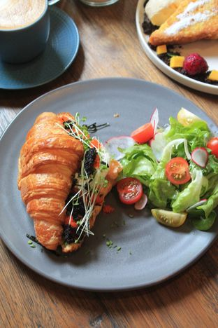 Foto 26 - Makanan di Burns Cafe oleh Prido ZH