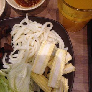 Foto 4 - Makanan di Shaburi Shabu Shabu oleh Almira  Fatimah