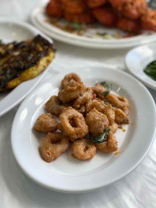 Foto 6 - Makanan di Pulau Sentosa Seafood Market oleh Riani Rin