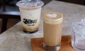 Otobull Coffee x Sisha