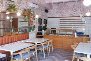 Foto 16 - Interior di Kopi Lobi oleh yudistira ishak abrar