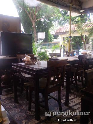Foto 18 - Interior di Gudeg Kandjeng oleh UrsAndNic