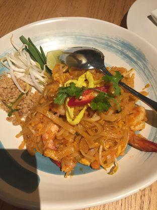 Foto 2 - Makanan(Pad Thai ) di Tomtom oleh @Itsjusterr