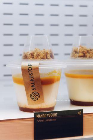 Foto 13 - Makanan di SaladStop! oleh Indra Mulia