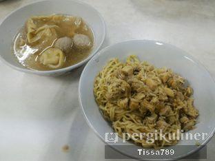 Foto 1 - Makanan di Bakmi Roxy oleh Tissa Kemala