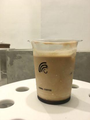 Foto review Signal Coffee oleh Prido ZH 18