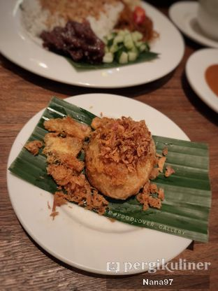 Foto 10 - Makanan di Kafe Betawi First oleh Nana (IG: @foodlover_gallery)