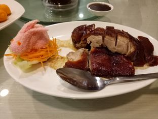 Foto 1 - Makanan di Furama - El Royale Hotel Jakarta oleh @duorakuss
