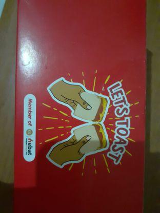Foto review Let's Toast oleh Threesiana Dheriyani 2