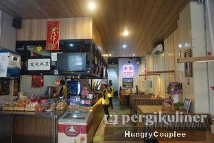Foto 1 - Interior di Mie Onlok Palembang oleh Hungry Couplee