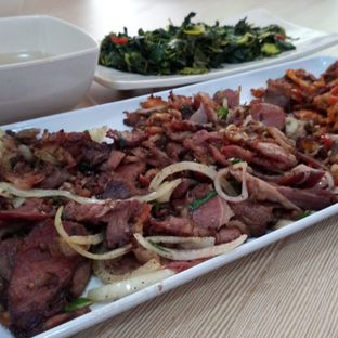 Foto 6 - Makanan di Sei Sapi Lamalera oleh Chandra H C
