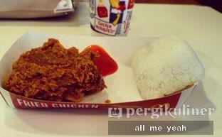 Foto review McDonald's oleh Gregorius Bayu Aji Wibisono 1