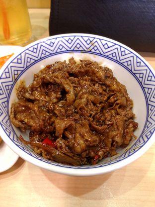 Foto 2 - Makanan di Yoshinoya oleh Desi A.
