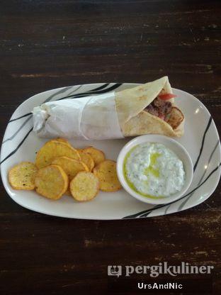 Foto 2 - Makanan di HaloNiko! oleh UrsAndNic
