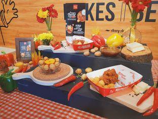 Foto 1 - Makanan di Richeese Factory oleh Andri Irawan