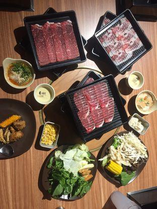 Foto 5 - Makanan di Shaburi & Kintan Buffet oleh @Itsjusterr