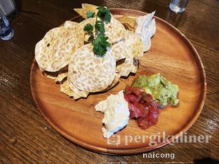 Foto 3 - Makanan di FLYNN Dine & Bar oleh Icong