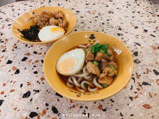 Foto review Sumoboo oleh @kulineran_aja  2
