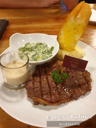Foto review B'Steak Grill & Pancake oleh JC Wen 2